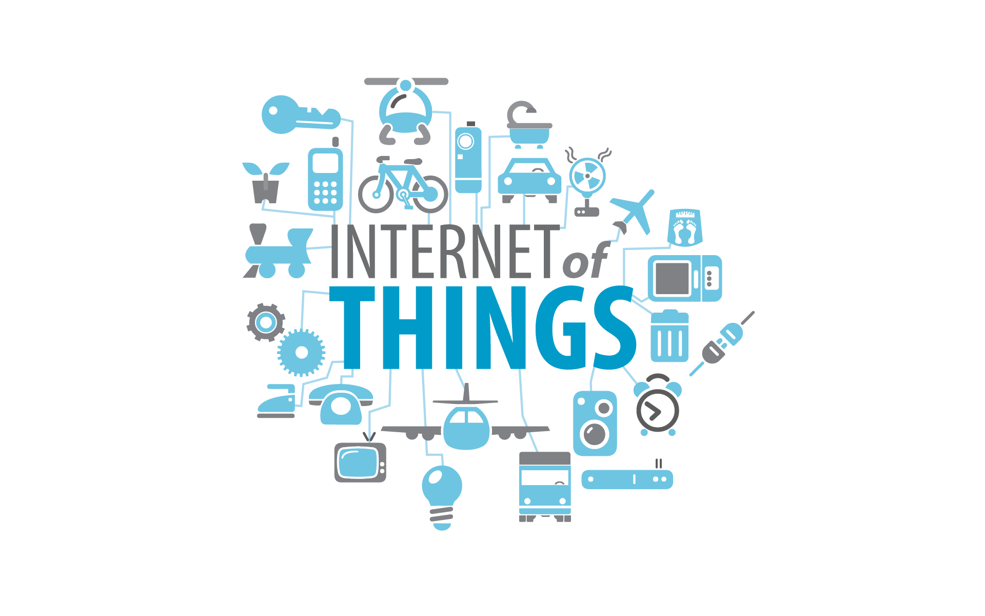 Internet Of Things Open Technologies And Startups Ex