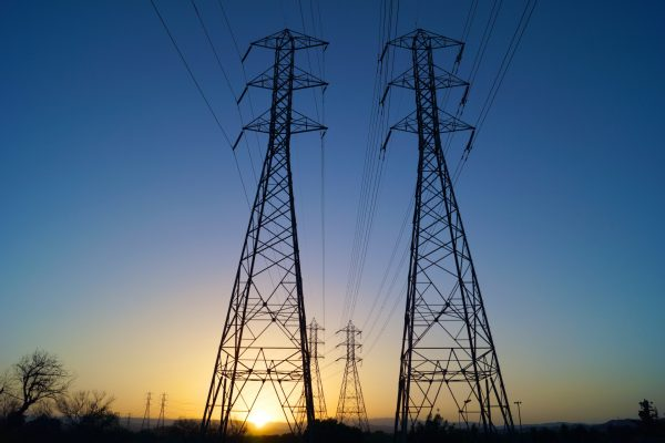IoT Case Study: Electric Power