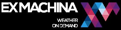 Ex Machina Logo